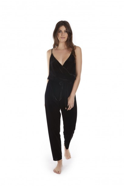 IN&OUT JUMPSUIT