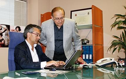 Rafael Pérez, hijo del fundador de Selmark, toma el relevo.