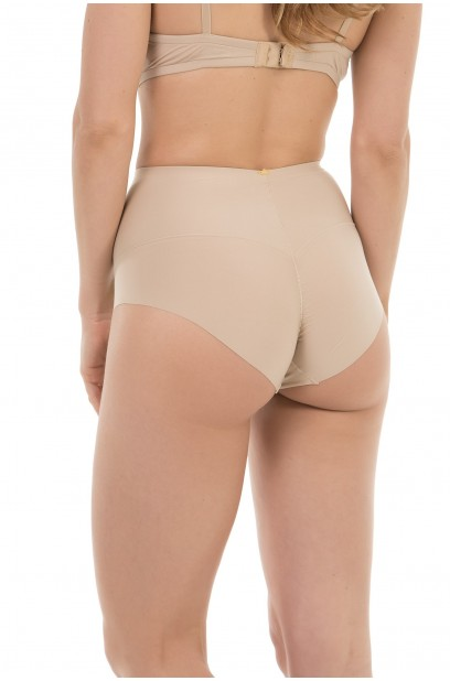 VERY HIGH WAIST INVISIBLE PANTY