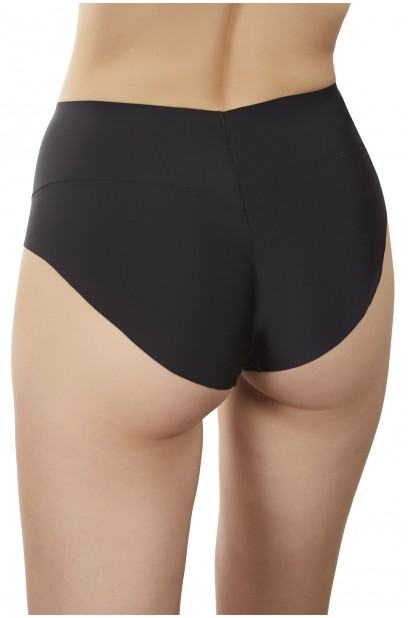 ULTRA INVISIBLE HIGH WAIST PANTY